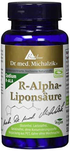 Biotikon R-Alpha-Liponsäure nach Bild
