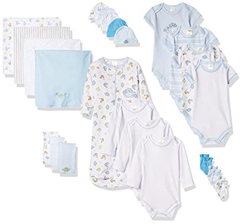 Spasilk 23-Piece Essential Baby Layette Set