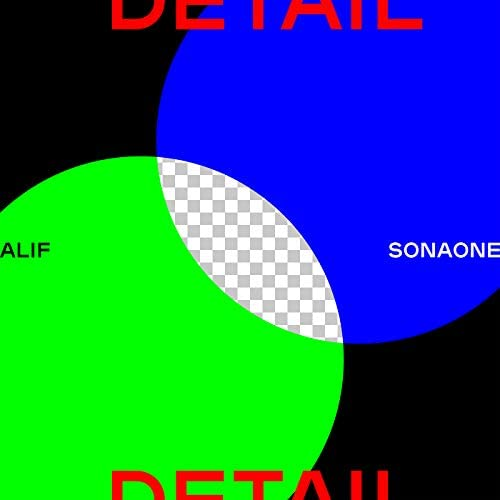 Alif & SonaOne