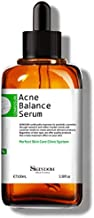 Skindom Acne Balance Serum, Soothing Care for the Troubled Skin, 100% Grapefruit Oil