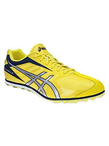 Asics , Scarpe da corsa uomo Giallo yellow 42