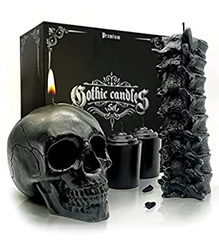 Best skull with spine Reviews