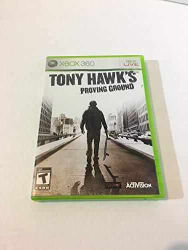 Tony Hawk's Proving Ground (Xbox 360) [Import UK]