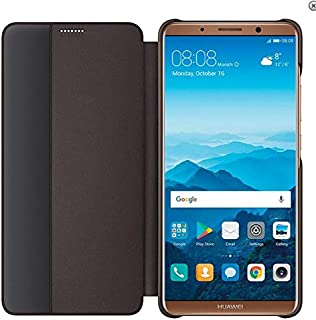 Huawei Mate 10 PRO Smart View Flip Cover - Brown