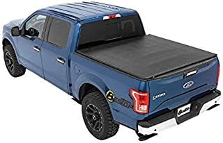 Bestop 16113-01 EZ Fold Truck Tonneau Cover for Ford F150 Styleside Crew Cab/Super Cab, 5.5' Bed, Except Heritage, 2004-2012