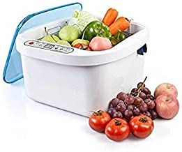 Doc.Royal The Home Ultrasonic Ozone Vegetable and Fruit Cleaner Sterilizer Washer (12.8L)