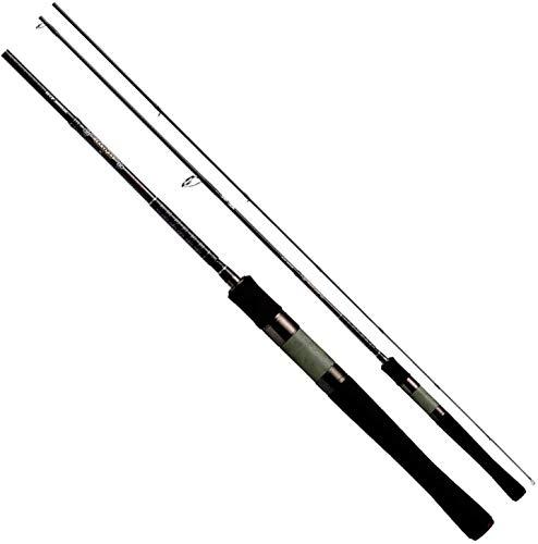ダイワ(DAIWA) バスロッド スピニング ハートランド スピニングモデル 671LFS-18 バス釣り 釣り竿