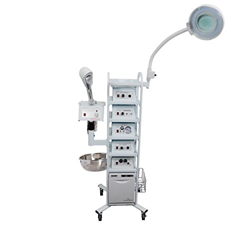 Best multifunction facial machine steamer for 2020