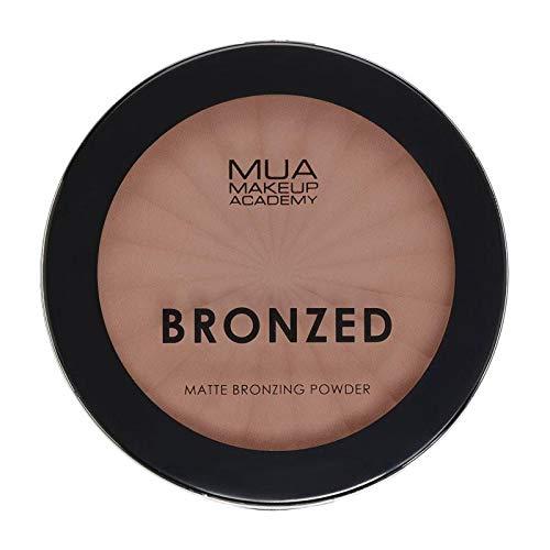 MUA Gebronsde Shimmer Bronzen Poeder