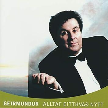 Alltaf Eitthvað Nýtt