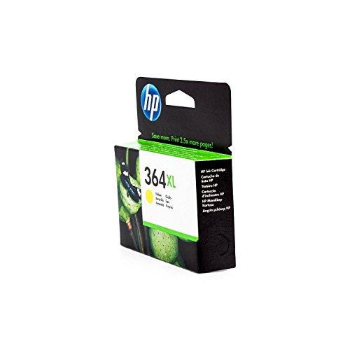 XL de Tinta Original para HP Photosmart Premium Fax HP 364X L,...