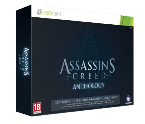 Assassin's Creed Anthology [import anglais]