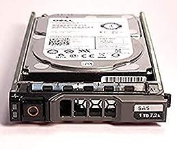 Dell 09W5WV 1TB 7.2K RPM 6Gb/s SAS 2.5