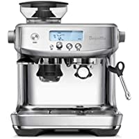 Breville The Barista Pro Espresso Machine