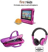 Fire 7 Kids Tablet, 7