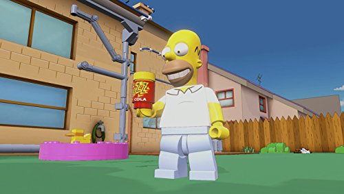 LEGO Dimensions – Level Pack – Simpsons - 4
