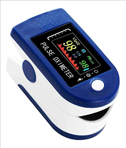 oximetro accurate fs20d fabricante Nstcher
