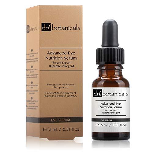 Dr Botanicals Advanced Eye Nutrition Serum, 1er Pack (1 x 15 ml)
