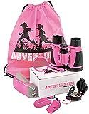 Adventure Kidz - Outdoor Exploration Kit,...