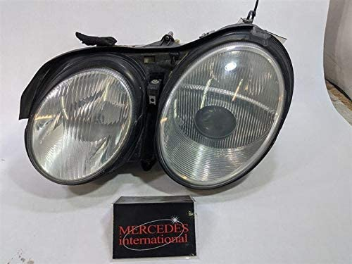 2000-2002 Mercedes-Benz CL55 Max 60% OFF AMG - 2158200561 Gifts Headlamp Driver