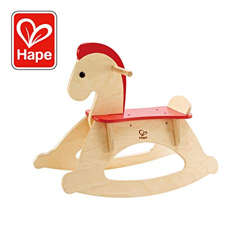 Hape Rock and Ride Kid's...