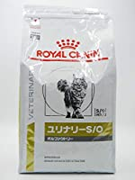 ロイヤルカナン キャットフード ユリナリー S/O オルファクトリー 4kg