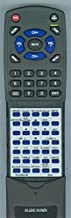Replacement Remote for RCA RT2781HB