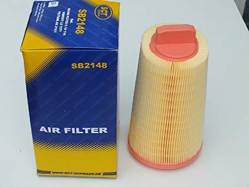 SCT Luftfilter SB2148, Referenznummer: C 14 114