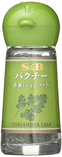 S&B パクチー(香菜) 3g×5個