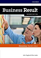 Business Result: Elementary: Business Result: Elementary: Teacher's Book and DVD Elementary