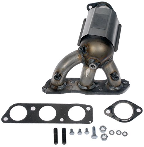 Dorman 674-620 Exhaust Manifold with Integrated Catalytic Converter