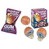 Bubble Gum Basketball einzeln Menge:1Stück