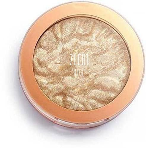 Chubs Ulta Pro Luxury Velvet Highlighter,Blush,Contour and Eyeshadow palette (Multipurpose)