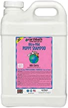 product image for Earthbath Ultra Mild Puppy Shampoo Concentrate for Dogs & Cats 2.5 Gallon Cherry Scented