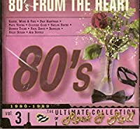 80's from Heart / Various