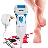 Care me Powerful Electric Foot Callus Remover Rechargeable-Top Rated...
