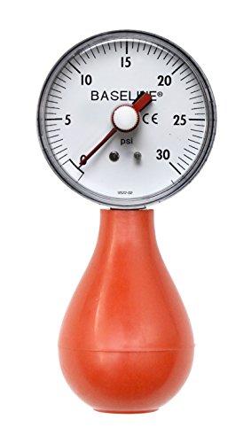 Baseline 12-0291 Ballon manometer handkrachtmeter