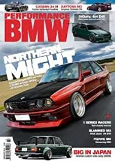Performance BMW Magazine February 2016 (Northern Might)