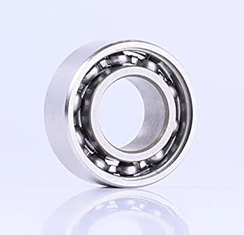 Ceramic Ball Bearings  R188 1/4 x 1/2 x 3/16