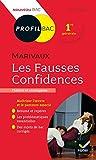 Les fausses confidences, Marivaux - Bac 1re générale