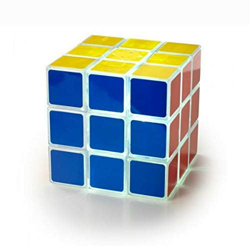Good Deals 2 x Cube Profession Cube – Fast Smooth Turning – Solid Durable & Sticker less Frosted, Best 3D Puzzle Magic Toy – Turns Quicker Than Original -6x6x6 cube