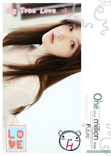 My True Love Photo Album Special Edition: Photo eBook (English Edition)