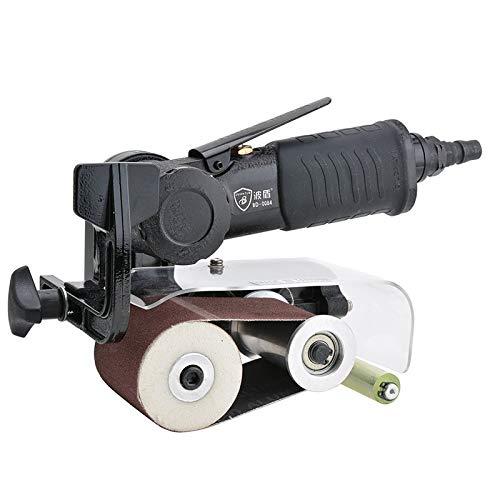 Pneumatisch gereedschap Draagbare Pneumatische Belt Machine, 60 * 260mm bandschuurmachine, polijst-machine tekening machine Air Tool