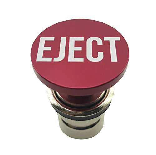 Eject Button Car Cigarette Lighter