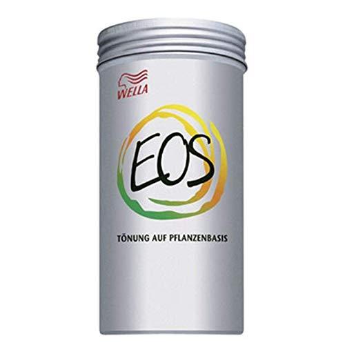 Wella EOS Pflanzentönung Zimt 120 g Pflanzentönung mit 80% pflanzlichen Inhaltsstoffen
