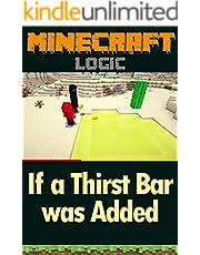 Funny Minecraft Daily Comic: Add Thirst Bar (English Edition)