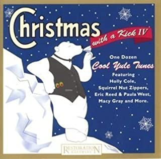 Christmas With A Kick IV CD by N/A (2004-01-01)