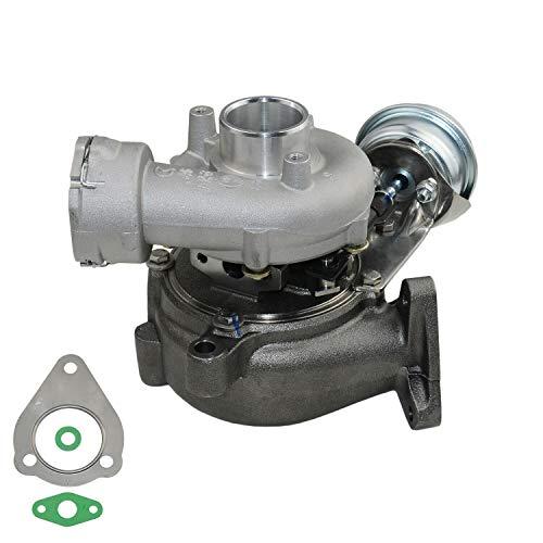 Turbocompressore Turbo 038145702E/038145702EX/038145702EV