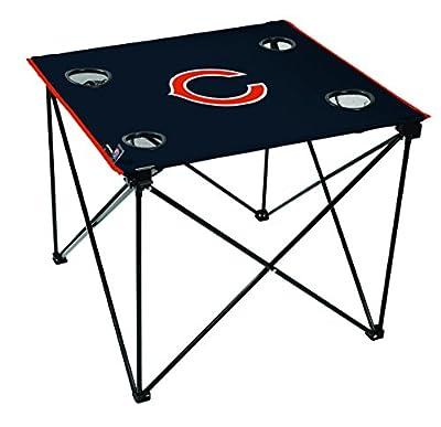 NFL Chicago Bears Unisex NFL OS Chibea TLG8 Delux Tablenfl OS Chibea TLG8 Delux Table, Blue, No Size