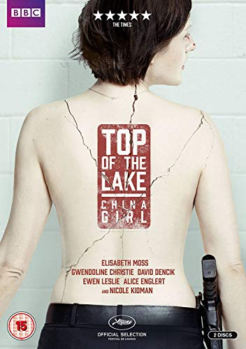 Top of the Lake: China Girl [Reino Unido] [DVD]